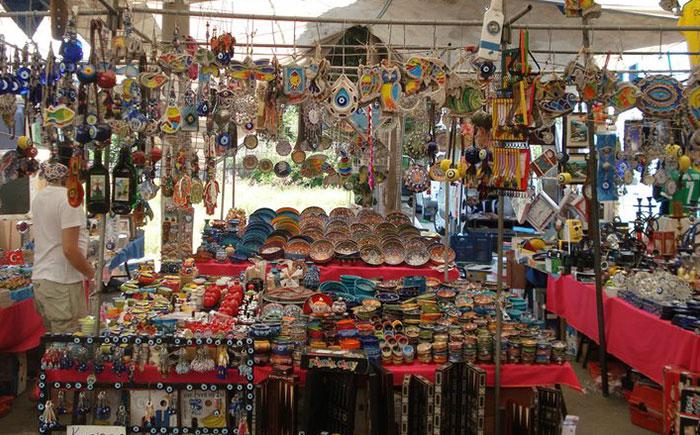 Didim Çıkışlı Bodrum Market