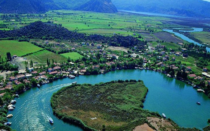 Dalyan Tour from Didim