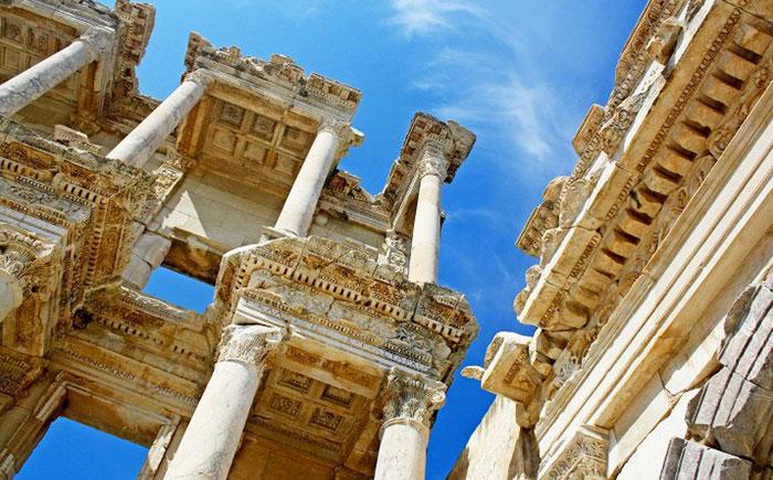 Ephesus Tour from Didim