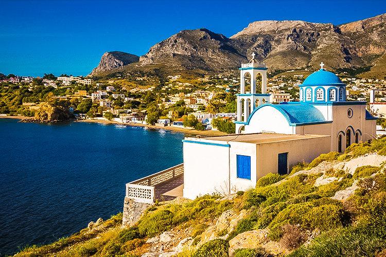 Didim Çıkışlı Samos (Sisam) Ada Turu