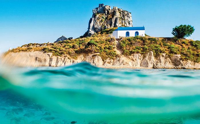 Kos Island Tour from Didim