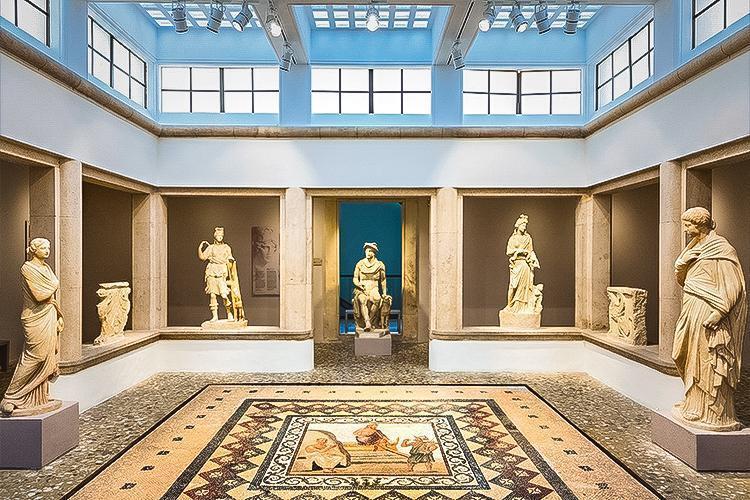 Kos Arkeoloji Müzesi