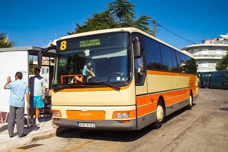 Otobüsler