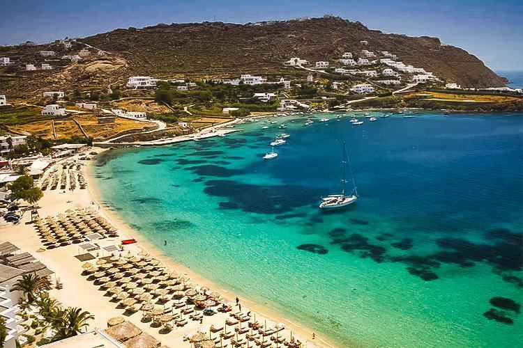 Kardamena (Paradise) Plajı